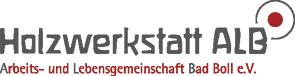 Shop - Holzwerkstatt ALB